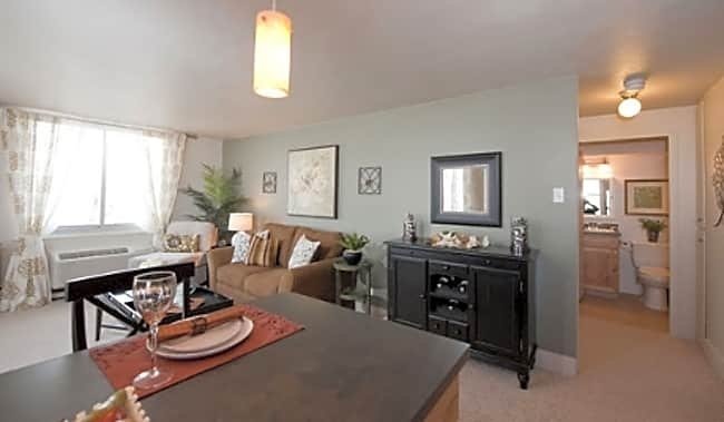 Vita Flats - Ages 55+ Independent Living - Denver, Colorado 80203