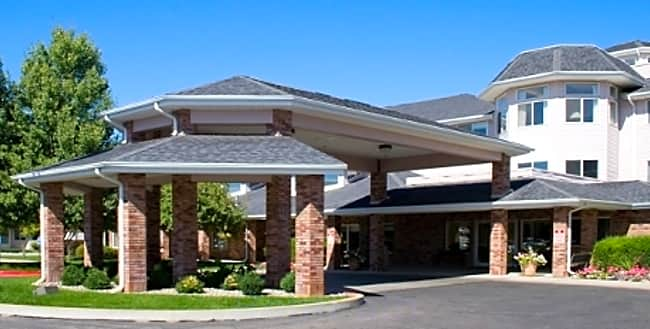 Aspen View Independent Retirement Living - Billings, Montana 59102