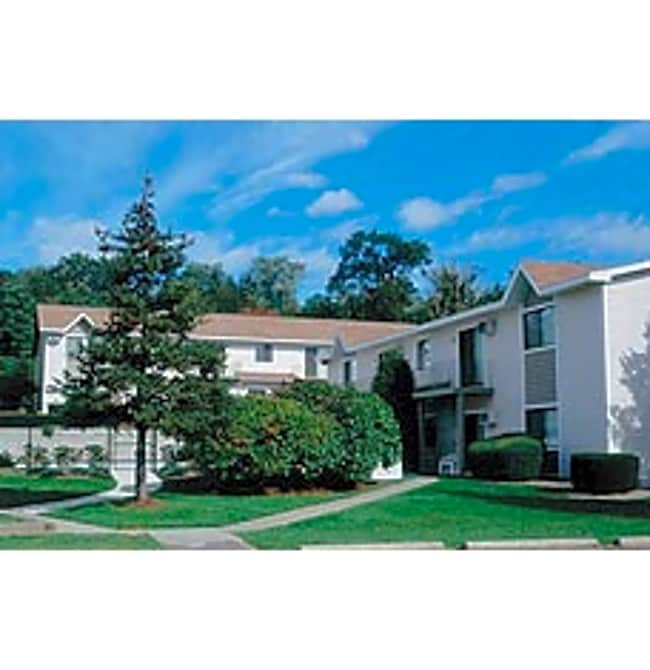 Horizon Ridge Apartments - East Greenbush, New York 12061
