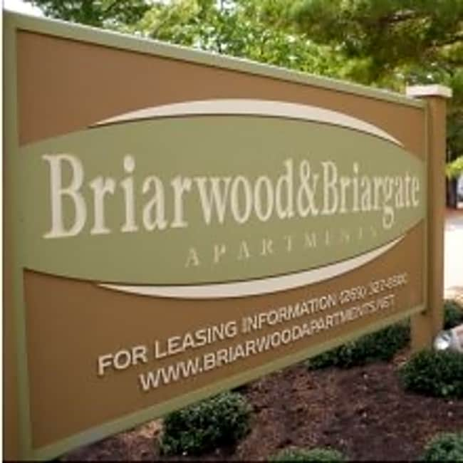 Briarwood Apartments - Portage, Michigan 49024