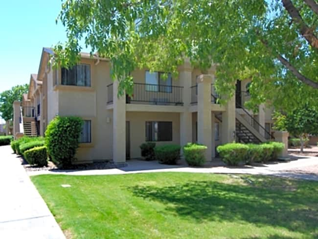 Orchard Mesa Apartments - Mesa, Arizona 85205