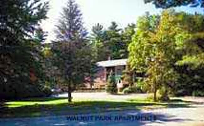 Walnut Park Apartments - Foxboro, Massachusetts 02035