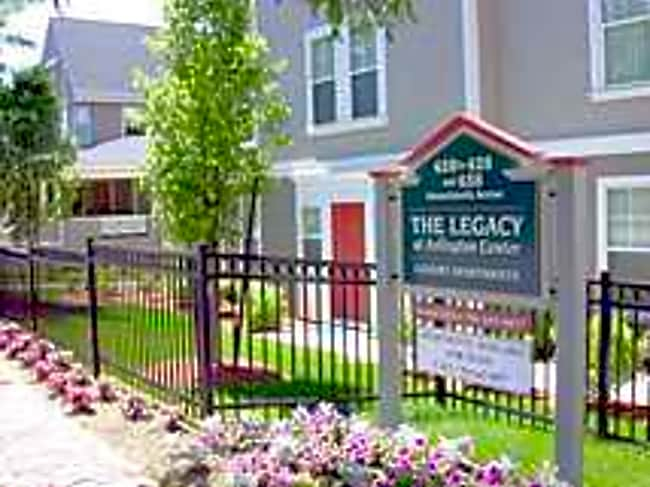 The Legacy At Arlington Center - Arlington, Massachusetts 02474