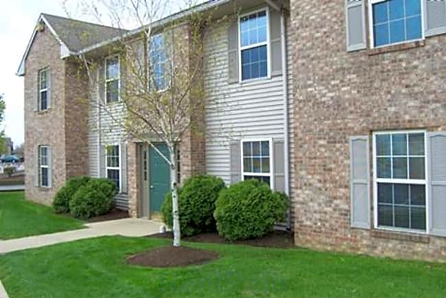 Northgate Apartments - Greensburg, Indiana