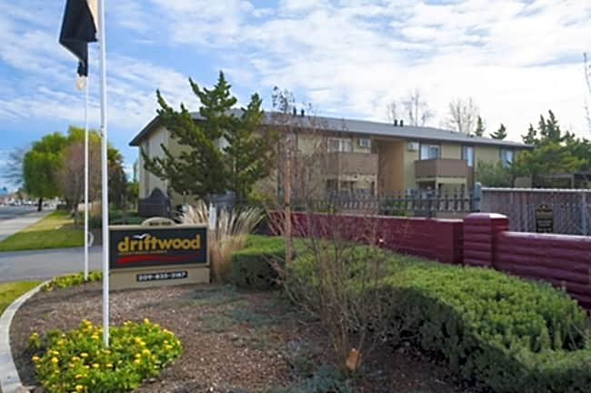 Driftwood Apartments - Tracy, California 95376