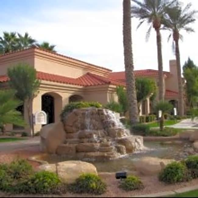 San Palmas Apartments - Chandler, Arizona 85224