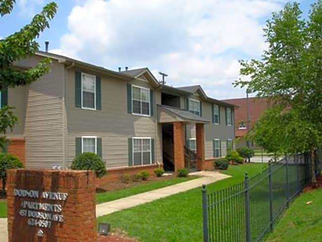 Dodson Avenue Apartments - Chattanooga, Tennessee 37404