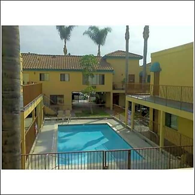 Duchess Terrace Apartments - Whittier, California 90606