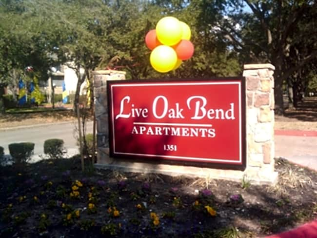 Live Oak Bend - Houston, Texas 77067
