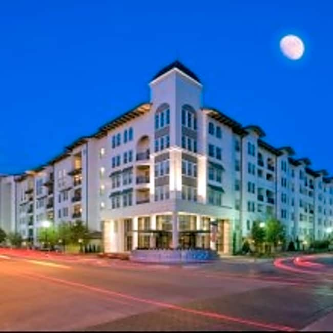 The Monterey by Windsor - Dallas, Texas 75204