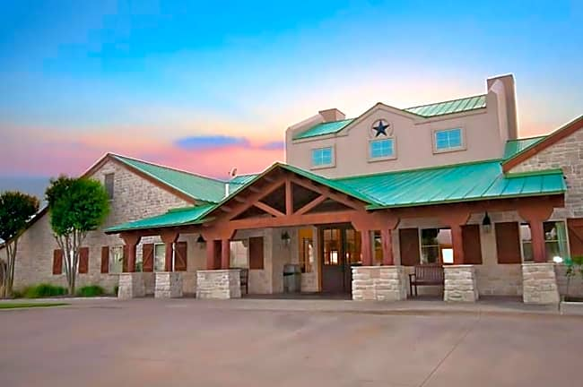 Orion at Star Ranch - Hutto, Texas 78634