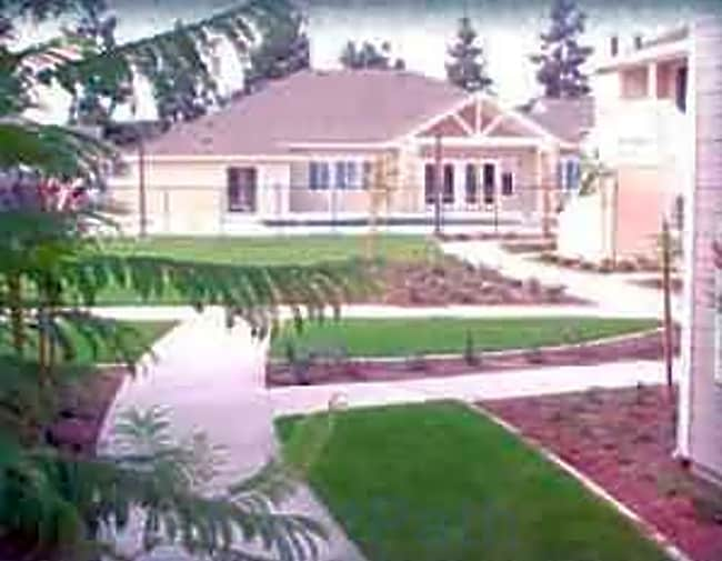 Vintage Gardens Senior Community - West Covina, California 91791