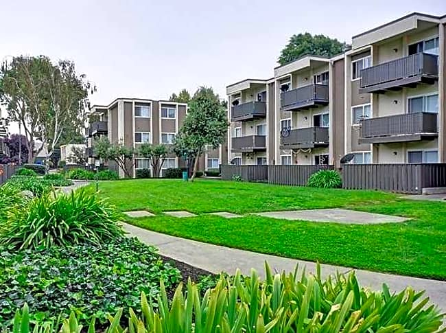 Turnleaf Apartments - San Jose, California 95117
