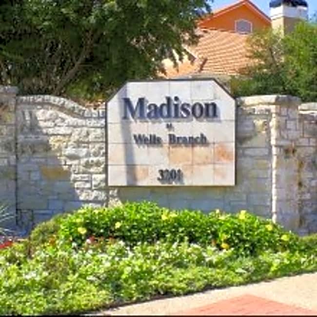 Madison at Wells Branch - Austin, Texas 78727