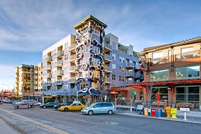 Epicenter Apartments - Seattle, Washington 98103