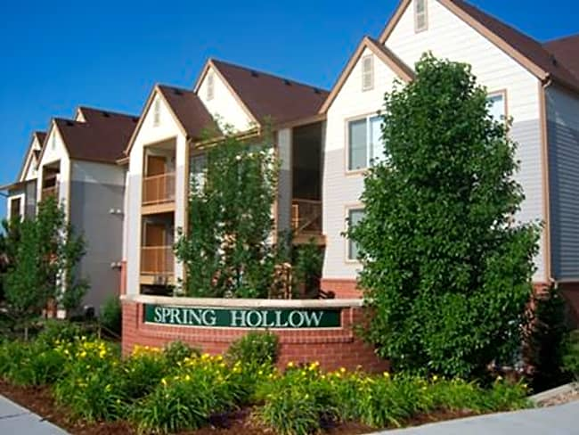 Spring Hollow Apartments - Brighton, Colorado 80601