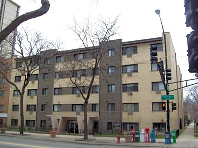 Sheridan Shore Apartments - Chicago, Illinois 60660