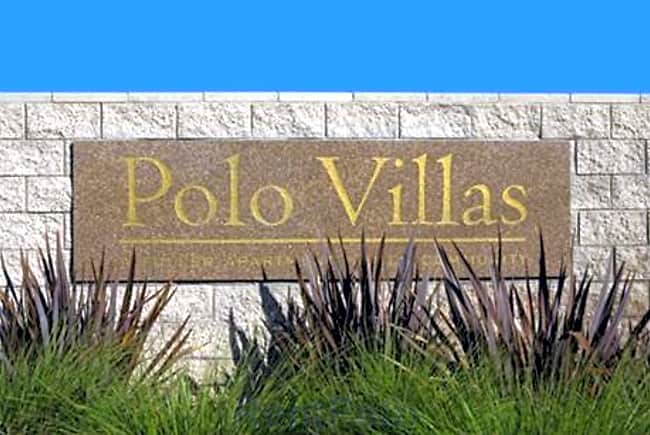 Polo Villas - Bakersfield, California 93312