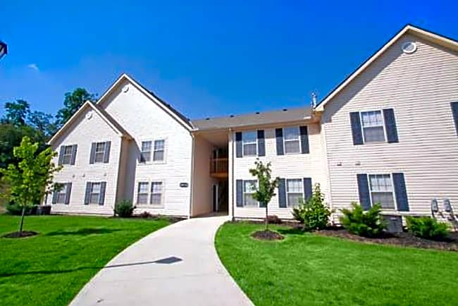 Ashland Eagleview Apartments - Ashland, Ohio