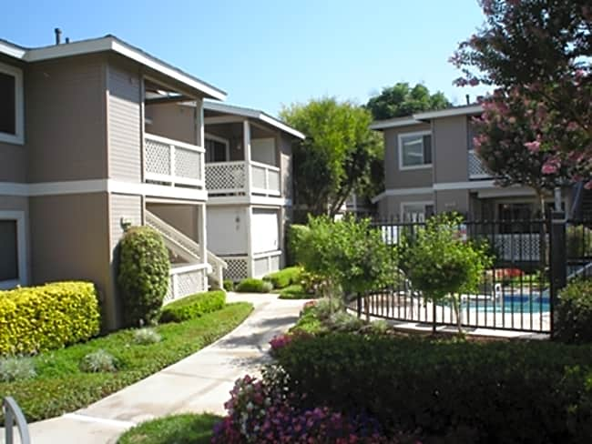 Vintage Park Senior Community - West Covina, California 91791