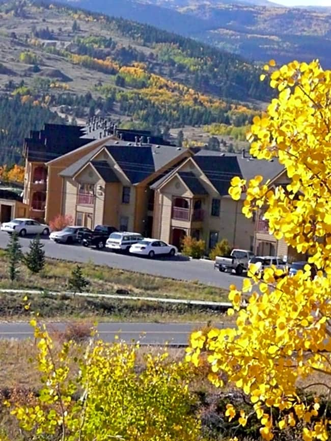 Gold Mountain Village - Central City, Colorado