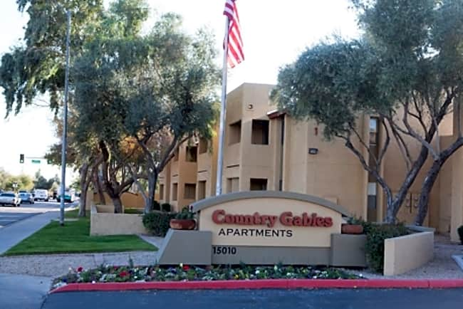 Country Gables Apartments - Glendale, Arizona 85306