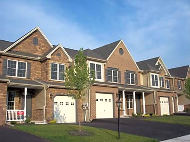 Glenbrook Town Homes at Pleasant View - Lewisberry, Pennsylvania 17339