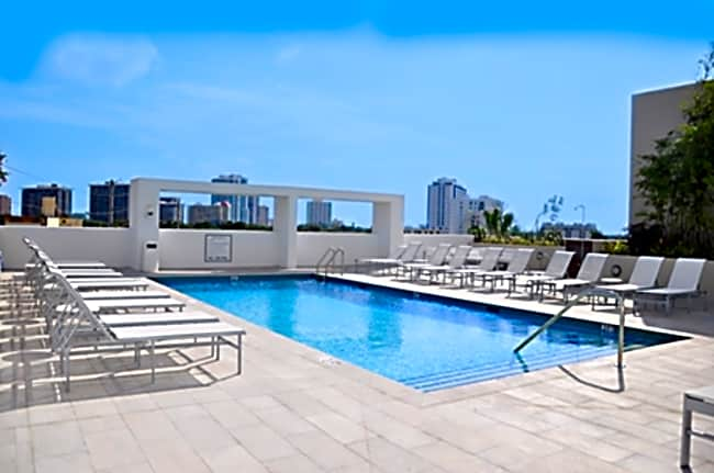 Brand New Brickell 1st Apartments - Miami, Florida 33130