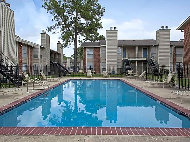 Sherwood Acres Apartment Homes - Baton Rouge, Louisiana 70816