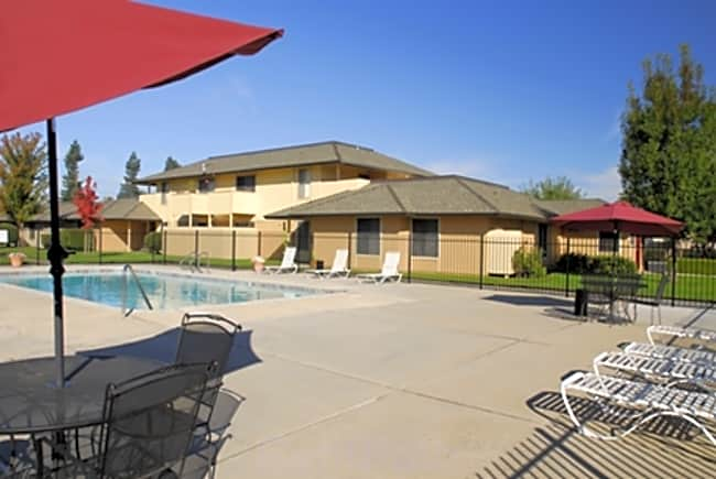 Villa Verde North - Modesto, California 95355