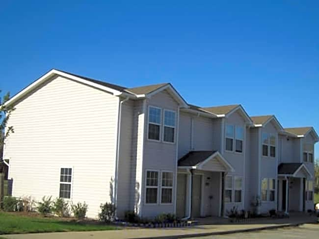 Evergreen Townhomes - Gardner, Kansas 66030
