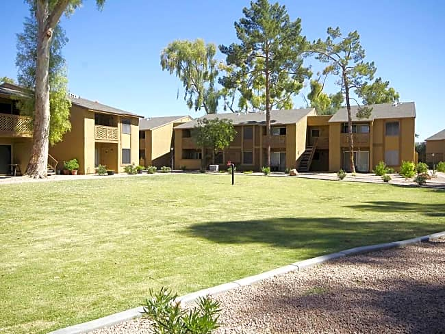 Garden Place - Mesa, Arizona 85202