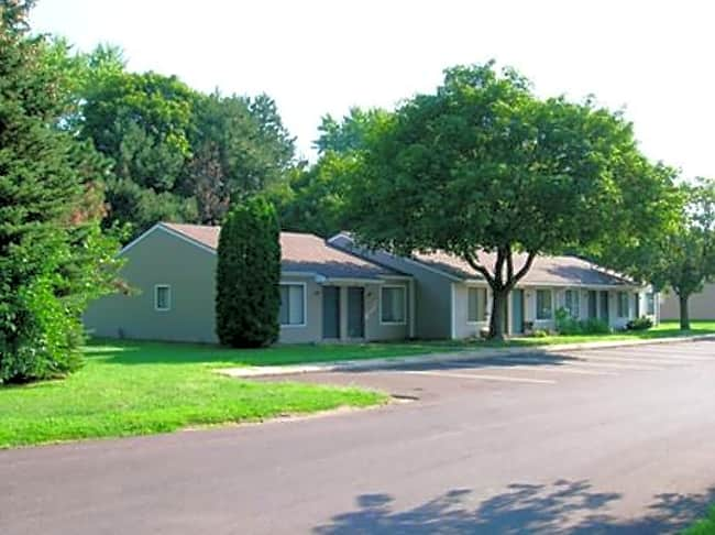 Timberwood Crossing Apartments - Portage, Michigan 49024