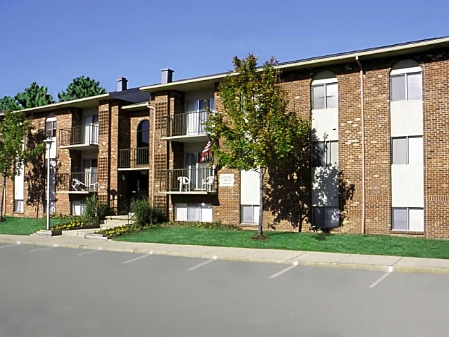 Security Park Apartments - Windsor Mill, Maryland 21244