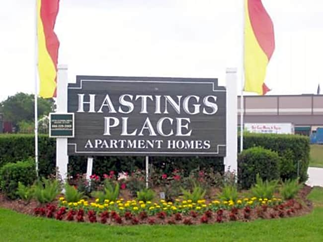 Hastings Place - Houston, Texas 77065