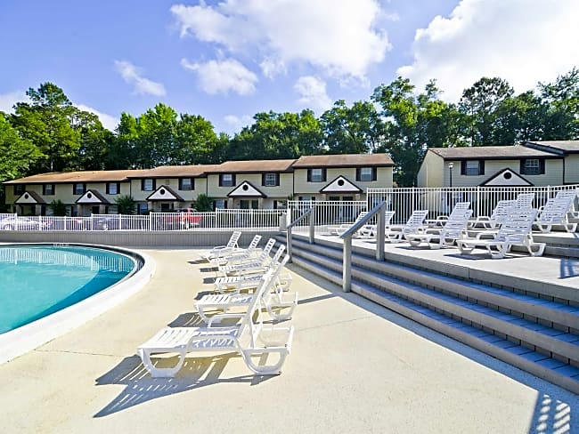 Eagle's Point - Tallahassee, Florida 32304
