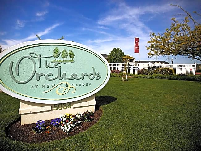 The Orchards At The New Fig Garden - Fresno, California 93722