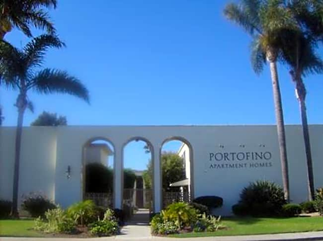 Portofino Apartment Homes - Oxnard, California 93033