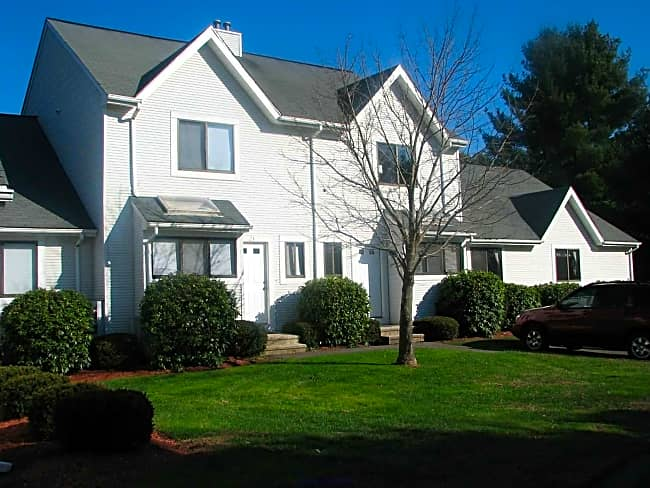 Forest Park Apartment Homes, LLC - Farmington, Connecticut 06032