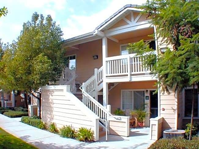 Vintage Grove Senior Community - 55+ year-olds or better! - La Verne, California 91750