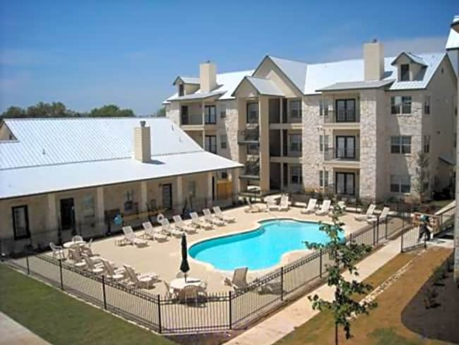 The Woodland - Boerne, Texas 78006