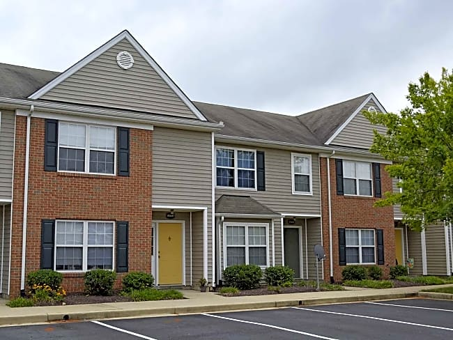 Villas at Greenview - Great Mills, Maryland