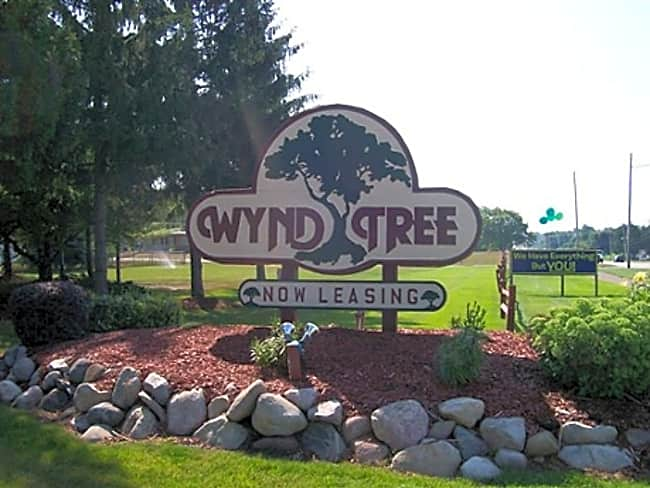 Wyndtree Townhomes - Springfield, Michigan 49037