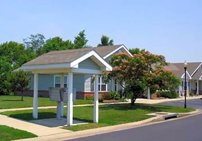 Gateway Village Apartments - for ages 55+ - Salisbury, Maryland