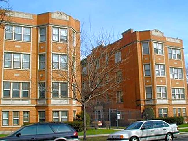 4501 North Greenview Apartments - Chicago, Illinois 60640
