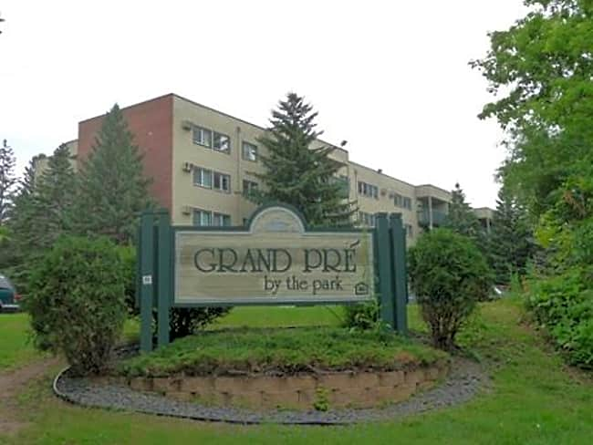 Grand Pre by the Park - Saint Paul, Minnesota 55119