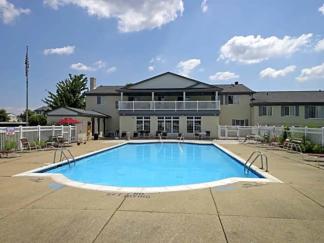 Scotsdale Apartments - Westland, Michigan 48185