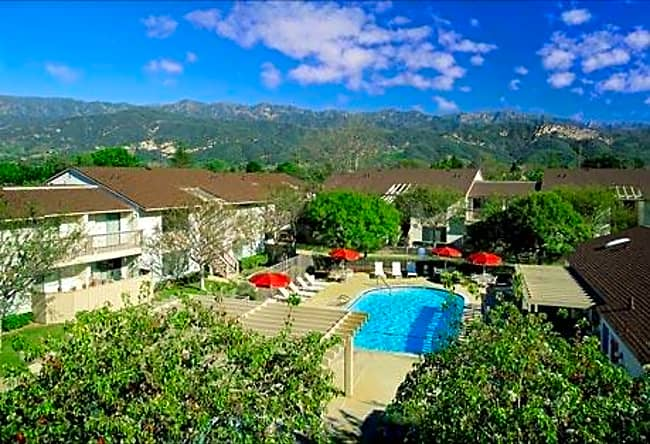 Shepard Place Apartments Senior Community - Carpinteria, California 93013