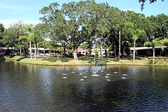 Woodlands Village Independent & Assisted Retirement Living - Bradenton, Florida 34203