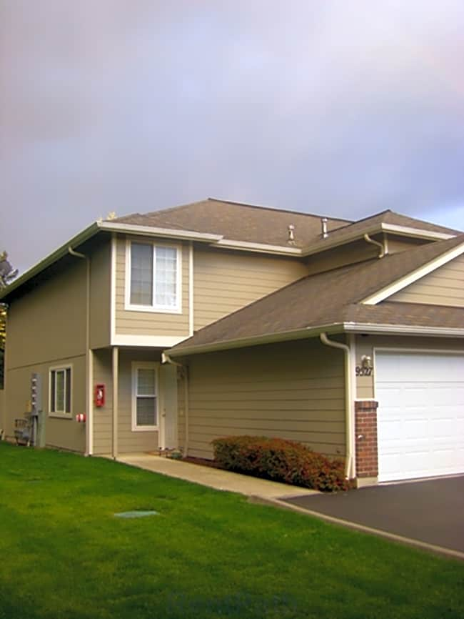 Mountain Park Townhomes - Puyallup, Washington 98375